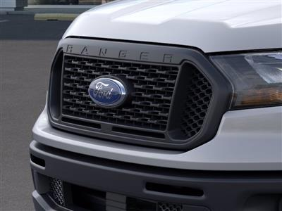 2021 Ford Ranger Super Cab 4x2, Pickup #GD08459 - photo 17