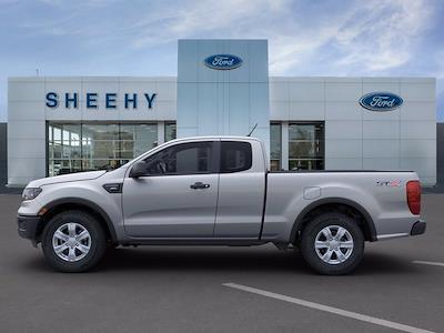 2021 Ford Ranger Super Cab 4x2, Pickup #GD08459 - photo 6