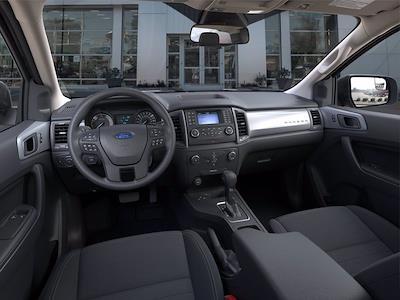 2021 Ford Ranger Super Cab 4x2, Pickup #GD08459 - photo 9