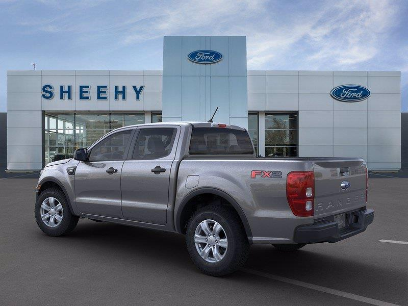 2021 Ford Ranger SuperCrew Cab 4x2, Pickup #GD08462 - photo 7