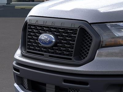 2021 Ford Ranger SuperCrew Cab 4x2, Pickup #GD08462 - photo 17