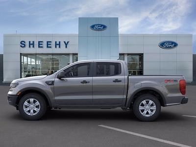 2021 Ford Ranger SuperCrew Cab 4x2, Pickup #GD08462 - photo 6