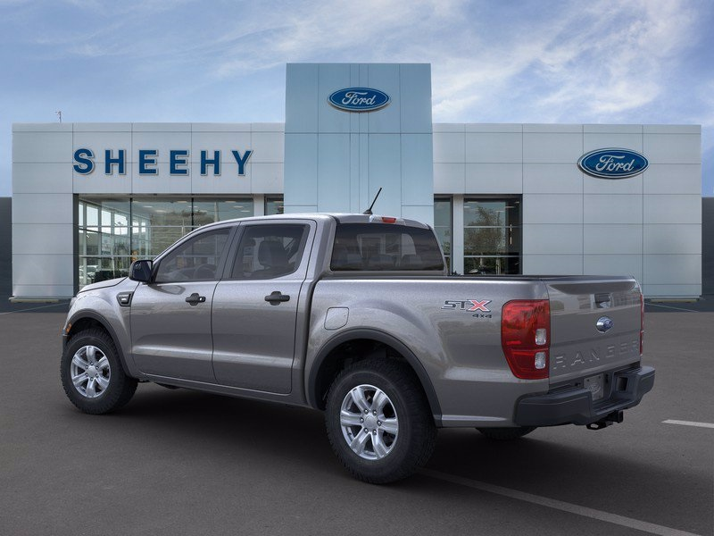 2021 Ford Ranger SuperCrew Cab 4x4, Pickup #GD08463 - photo 6