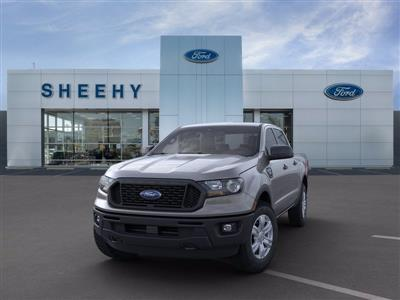 2021 Ford Ranger SuperCrew Cab 4x4, Pickup #GD08463 - photo 4