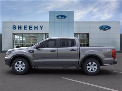 2021 Ford Ranger SuperCrew Cab 4x4, Pickup #GD08463 - photo 5