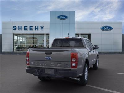 2021 Ford Ranger SuperCrew Cab 4x4, Pickup #GD08463 - photo 8