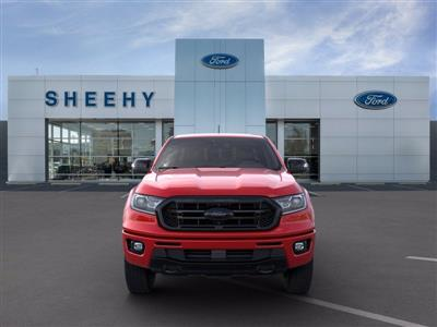 2021 Ford Ranger SuperCrew Cab 4x4, Pickup #GD08464 - photo 3