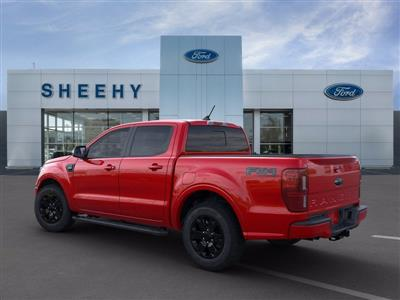 2021 Ford Ranger SuperCrew Cab 4x4, Pickup #GD08464 - photo 7
