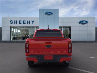 2021 Ford Ranger SuperCrew Cab 4x4, Pickup #GD08464 - photo 8