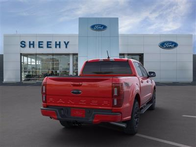 2021 Ford Ranger SuperCrew Cab 4x4, Pickup #GD08464 - photo 2