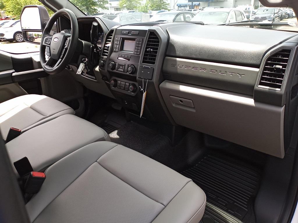 2021 Ford F-250 Regular Cab 4x2, Reading SL Service Body #GD09267 - photo 19