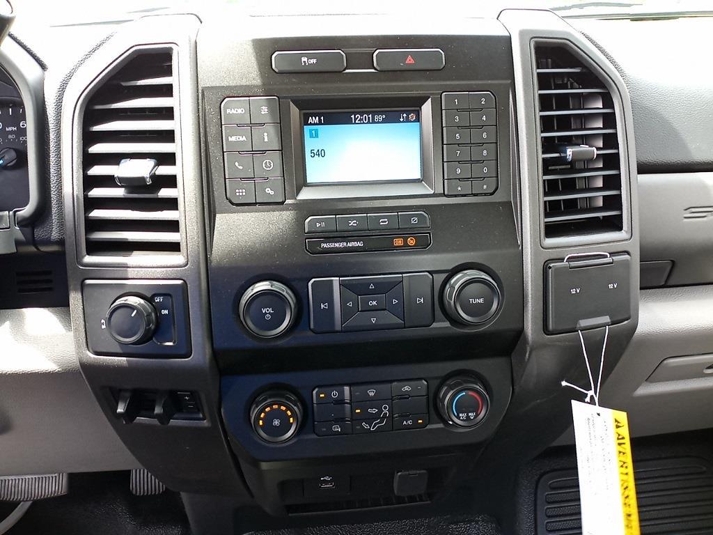 2021 Ford F-250 Regular Cab 4x2, Reading SL Service Body #GD09267 - photo 23