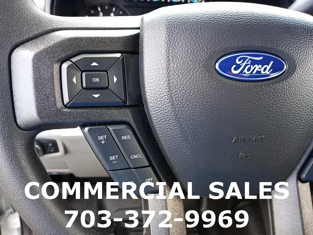 2021 Ford F-350 Regular Cab 4x4, Reading Classic II Steel Service Body #GD09270 - photo 38