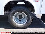 2021 Ford F-350 Crew Cab DRW 4x4, Reading Classic II Steel Service Body #GD09283 - photo 14