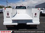 2021 Ford F-350 Crew Cab DRW 4x4, Reading Classic II Steel Service Body #GD09283 - photo 29
