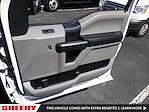 2021 Ford F-350 Crew Cab DRW 4x4, Reading Classic II Steel Service Body #GD09283 - photo 31
