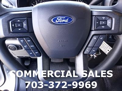 2021 Ford F-350 Super Cab 4x4, Reading Classic II Steel Service Body #GD09287 - photo 43