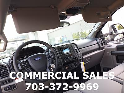 2021 Ford F-350 Super Cab 4x4, Reading Classic II Steel Service Body #GD09287 - photo 45