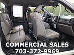 2021 Ford F-350 Super Cab 4x4, Reading Classic II Steel Service Body #GD09289 - photo 34