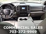 2021 Ford F-350 Super Cab 4x4, Reading Classic II Steel Service Body #GD09289 - photo 37