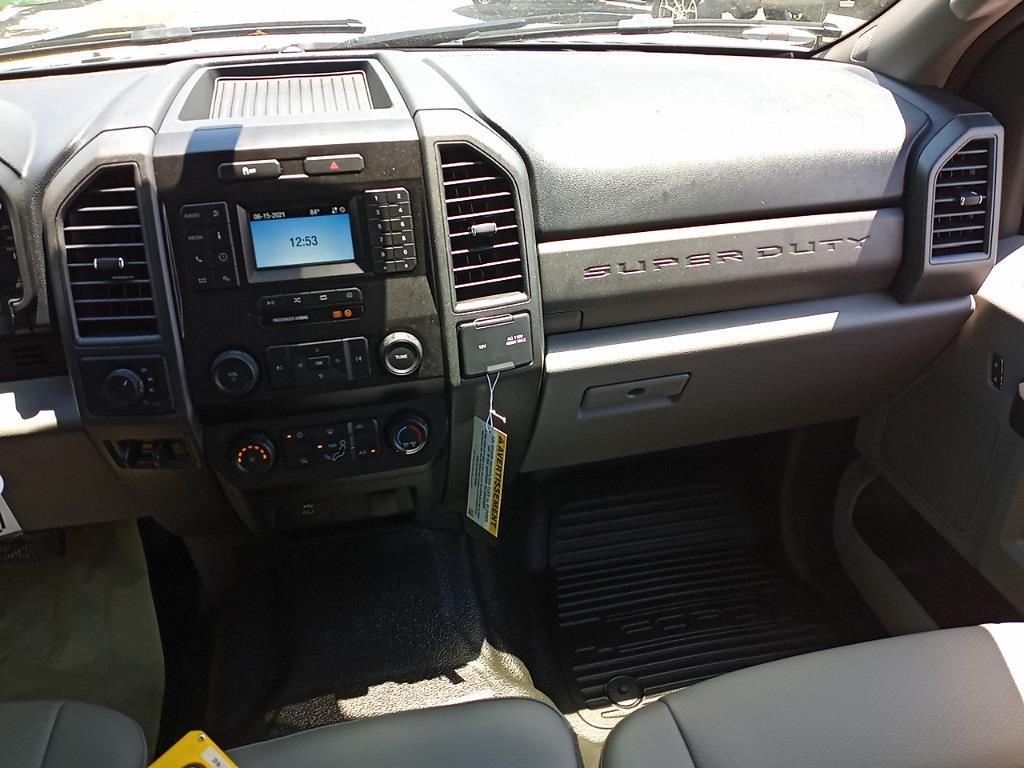 2021 Ford F-550 Crew Cab DRW 4x4, PJ's Landscape Dump #GD10356 - photo 28