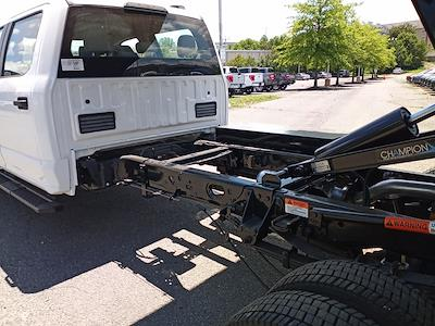 2021 Ford F-550 Crew Cab DRW 4x4, PJ's Landscape Dump #GD10356 - photo 40
