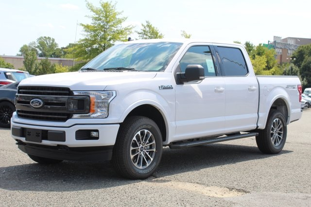 2019 F-150 SuperCrew Cab 4x4,  Pickup #GD10430 - photo 3