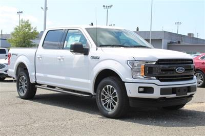 2019 F-150 SuperCrew Cab 4x4,  Pickup #GD10430 - photo 1
