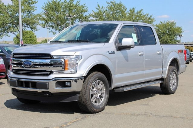 2019 F-150 SuperCrew Cab 4x4,  Pickup #GD10435 - photo 3