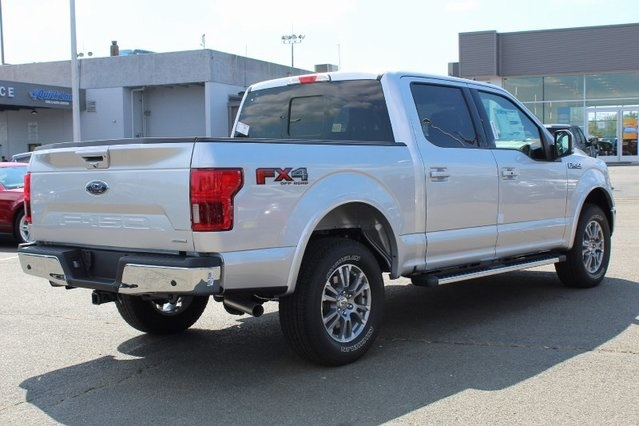 2019 F-150 SuperCrew Cab 4x4, Pickup #GD10435 - photo 1