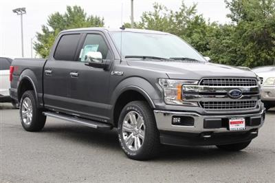 2019 F-150 SuperCrew Cab 4x4,  Pickup #GD10436 - photo 1