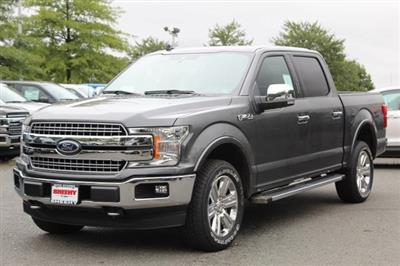 2019 F-150 SuperCrew Cab 4x4,  Pickup #GD10436 - photo 3