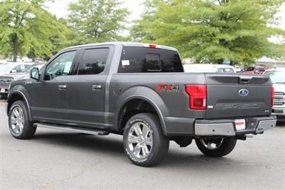 2019 F-150 SuperCrew Cab 4x4,  Pickup #GD10436 - photo 4