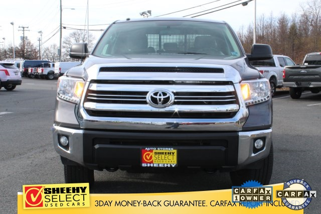 2017 Tundra Extended Cab 4x4, Pickup #GD10769A - photo 3
