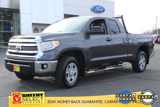 2017 Tundra Extended Cab 4x4, Pickup #GD10769A - photo 4