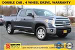 2017 Tundra Extended Cab 4x4, Pickup #GD10769A - photo 1