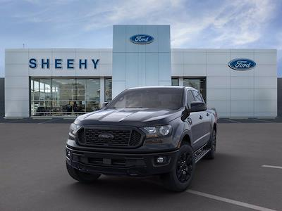 2021 Ford Ranger SuperCrew Cab 4x4, Pickup #GD12153 - photo 5