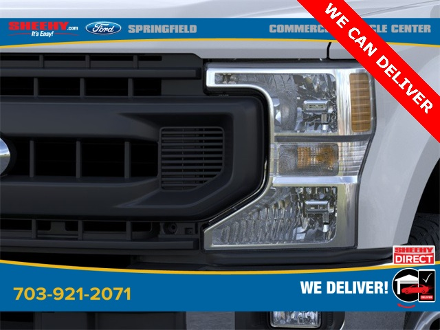 2020 F-350 Super Cab 4x4, Pickup #GD15202 - photo 18