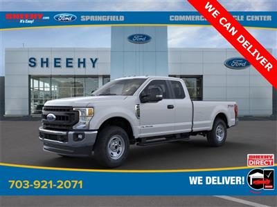 2020 F-350 Super Cab 4x4, Pickup #GD15202 - photo 1