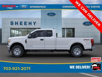 2020 F-350 Super Cab 4x4, Pickup #GD15202 - photo 4