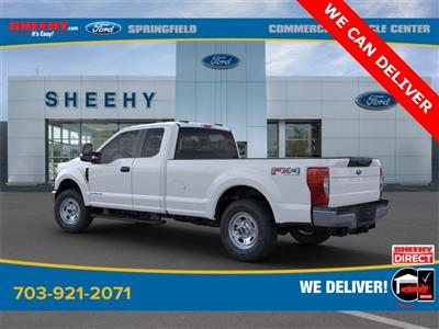 2020 F-350 Super Cab 4x4, Pickup #GD15202 - photo 2