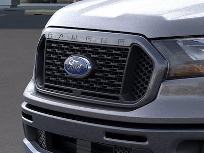 2021 Ford Ranger SuperCrew Cab 4x4, Pickup #GD15524 - photo 17