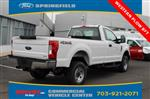 2019 F-250 Regular Cab 4x4,  Western Snowplow Pickup #GD16368 - photo 4