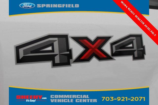 2019 F-250 Regular Cab 4x4,  Pickup #GD16370 - photo 6
