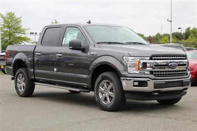 2019 F-150 SuperCrew Cab 4x4,  Pickup #GD17019 - photo 1