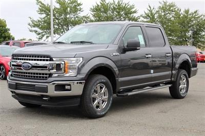 2019 F-150 SuperCrew Cab 4x4,  Pickup #GD17019 - photo 3