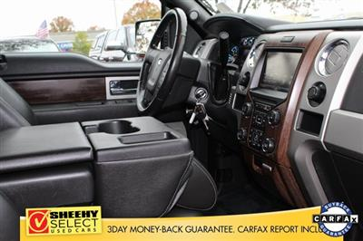 2014 F-150 SuperCrew Cab 4x4,  Pickup #GD17031A - photo 12