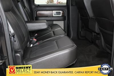 2014 F-150 SuperCrew Cab 4x4, Pickup #GD17031A - photo 15