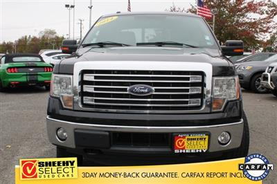 2014 F-150 SuperCrew Cab 4x4,  Pickup #GD17031A - photo 4
