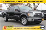 2014 F-150 SuperCrew Cab 4x4, Pickup #GD17031A - photo 1